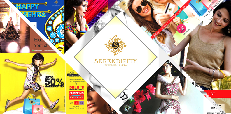 Serendipity by Kashish