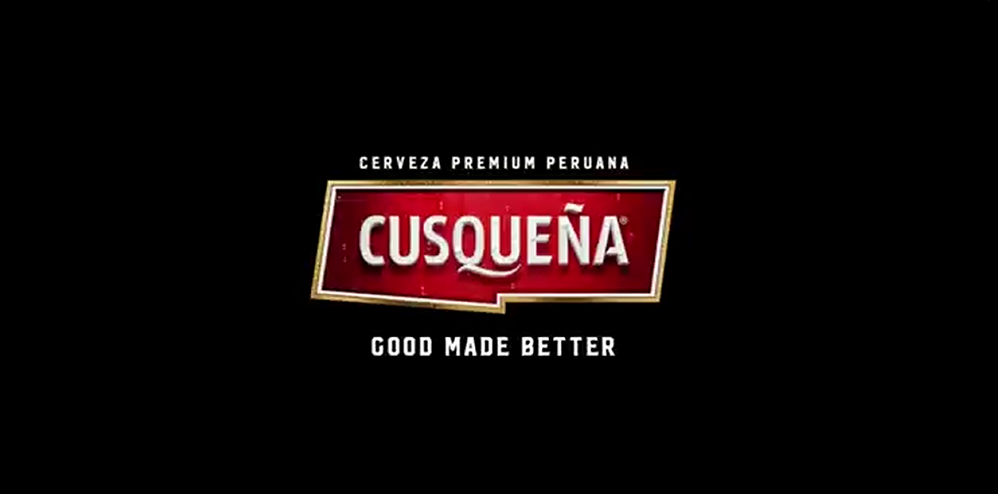Cusquena good made better OYE Boutique