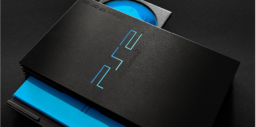 Innovative media kit design for PlayStation2 global launch