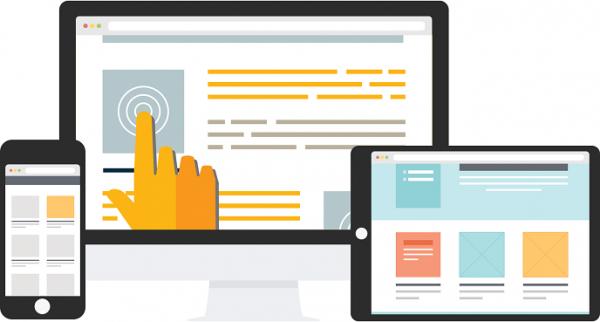 MULTI-DEVICE WEB SERVICE